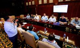 Empresarios de EEUU aseguran que San Pedro Sula es atractiva para la inversión