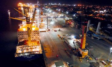 Puerto Cortés utiliza energía amigable con medio ambiente