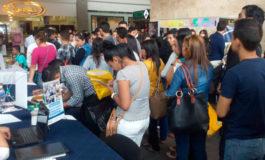 Ofrecerán mil empleos en feria de San Pedro Sula