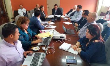 Hasta extorsión denuncia directora del HEU ante CNA