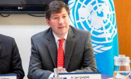 La ONU satisfecha por haber acompañado primeras fases de diálogo en Honduras