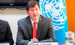 Igor Garáfulic: No hay consenso en fecha sobre el plebiscito