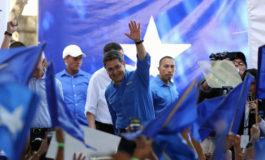 Presidente Hernández anuncia millonaria inversión en carreteras y generación de empleo