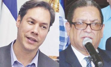 Armando Urtecho y Jesús Mejía: ¡En choques eléctricos!