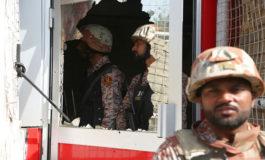Atentado en mercado de Pakistán deja al menos 35 muertos