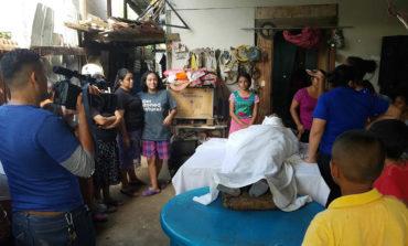 Pastor y joven mueren electrocutados al reparar el techo de una iglesia