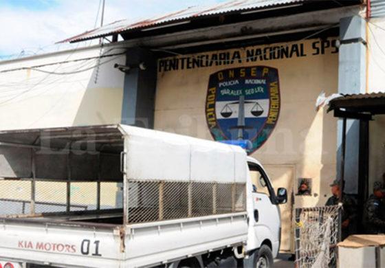 Centro tecnológico se construirá en predio del viejo penal sampedrano