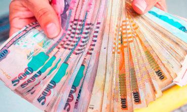 Según Finanzas: El presupuesto sería aprobado a más tardar la segunda semana de diciembre