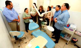 SPS con el sistema de salud más adelantado en Honduras