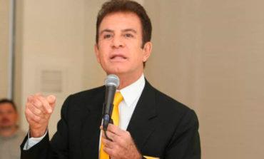 Salvador Nasralla: No se puede descartar una alianza con el PL