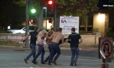 Las fotos más impactantes del tiroteo en California que dejó 12 muertos