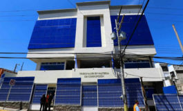 Fijan fecha para juicio oral y público contra exmiembros del CAH
