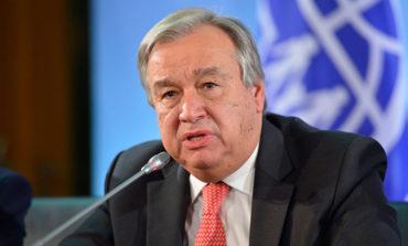 La ONU pide proteger a periodistas, tras más de mil asesinatos en una década