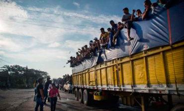 Comisión de Derechos Humanos reporta dos camiones de migrantes desaparecidos