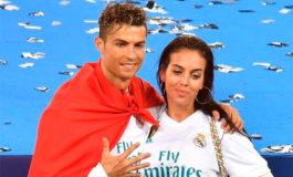 Cristiano Ronaldo pide matrimonio a Georgina, según prensa