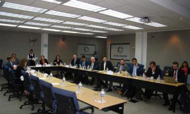 Departamento de Estado de los EEUU apoya reforma integral del sector eléctrico