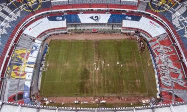 Decepción en México, tras cancelarse partido de NFL