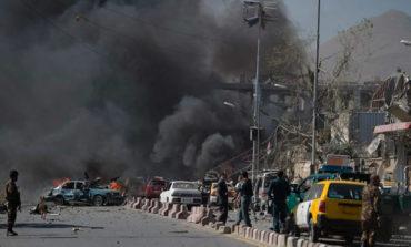 Al menos 43 muertos en atentado durante una reunión religiosa en Kabul