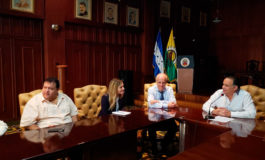 San Pedro Sula busca plataforma para impulsar Plan Maestro