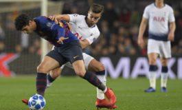 Aleñá y Miranda debutan con el Barça en la Liga de Campeones