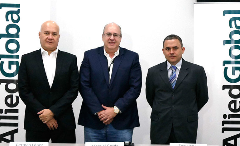 Allied Global anuncia apertura de su call center en Tegucigalpa