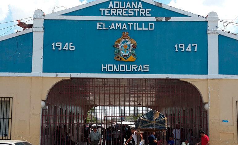 El Salvador presenta sistema para mejorar seguridad en frontera con Honduras