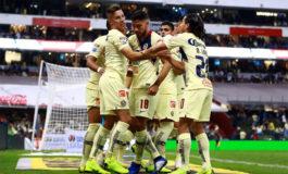 América vence 0-2 a Cruz Azul y gana el título del Apertura mexicano