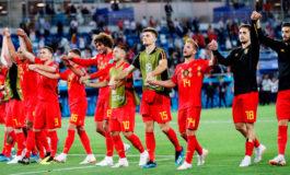 Bélgica cierra 2018 en lo más alto; Francia, selección con mejor trayectoria