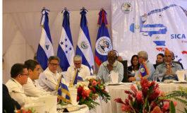 SICA trabaja para fortalecer el sector cafetalero de la región