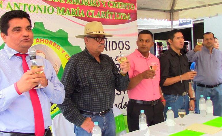 Tela: Inauguran sucursal de Cooperativa San Antonio