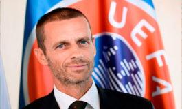 UEFA se plantea jugar la Champions en fin de semana, según revista