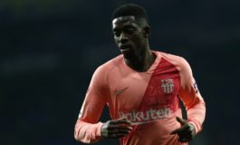 Barcelona conocía problemas de indisciplina de Dembélé antes de ficharlo
