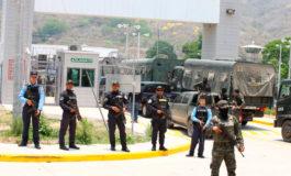 Conato de amotinamiento en cárcel de Ilama, Santa Bárbara