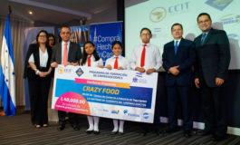 """Ficohsa y CCIT dan a conocer a los ganadores de """"Honduras Emprende"""""""
