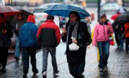 Empuje de aire frío ingresará el jueves a Honduras