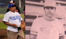 Luto en béisbol nacional