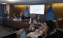 Honduras participa en elaboración de Plan Estratégico de OPS 2020/2025