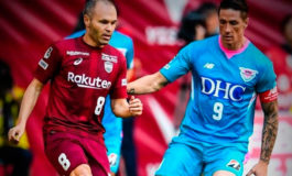 Iniesta y Torres contribuyen a aumentar la asistencia en los estadios nipones