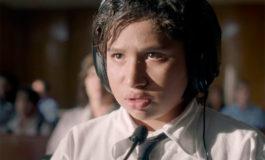 Niño hondureño es la estrella en película de HBO