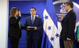 """Nueva ministra de Salud: """"Haremos un proceso de transformación junto con la Comisión Especial"""""""