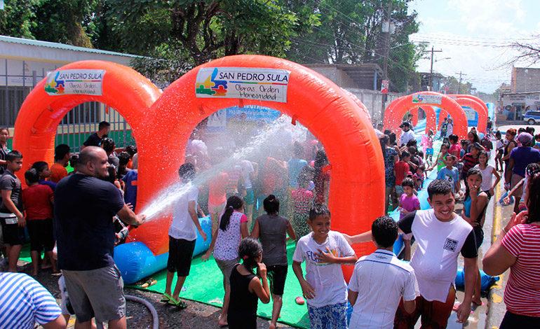 42 mil vecinos disfrutaron de las recreovías