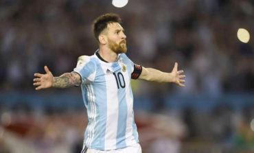 Messi nunca se fue de la selección: Tapia