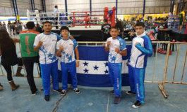 Con dos medallas de bronce regresa el Muay Thai de Panamericano