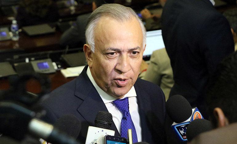Mauricio Oliva: Con 3 fuerzas políticas se prevé habrá reformas electorales