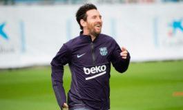 Messi: La rivalidad con Cristiano fue muy sana