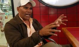 Moncada: Bofetada para los hondureños que la final la pite un extranjero