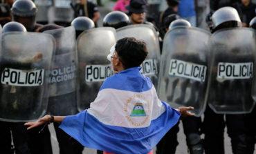 El PIB de Nicaragua disminuyó un 4,8 % en el tercer trimestre de 2018