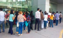 El desempleo bajó a 7.8% en América Latina y Caribe