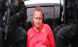 """Detención judicial para """"El Pelo"""" por tres delitos"""