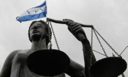 Poder Judicial de Honduras creció en confianza 6 puntos